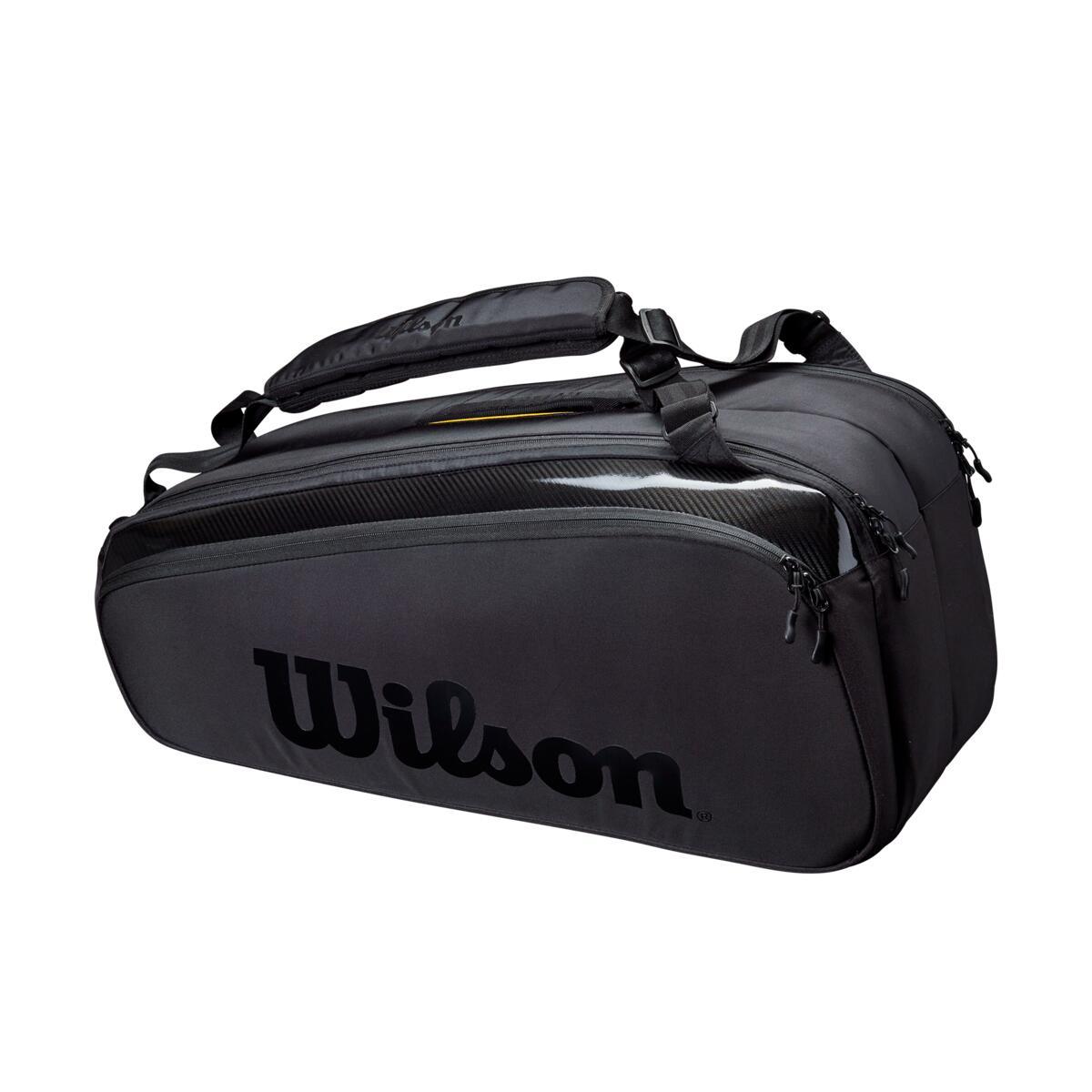 Pro Staff Bags