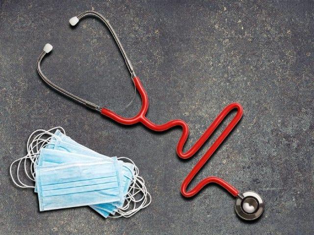 Wilson x Healthcare Workers Unique Discount