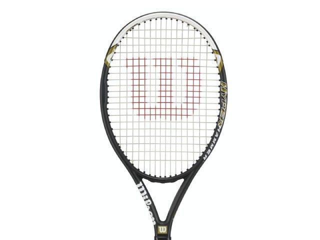 Hyper Hammer 5.3 Tennis Racket