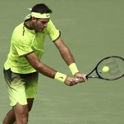 Nos top players tennis