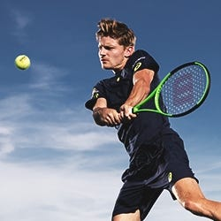Wilson Beratungsteam – David Goffin