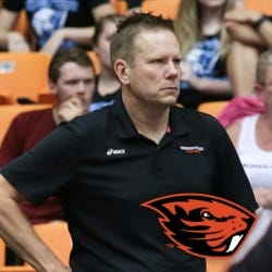 Mark Barnard - Wilson Volleyball Advisory Staff