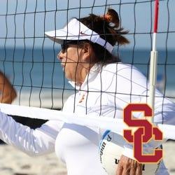 Staff de asesoramiento de Wilson Volleyball: Anna Collier