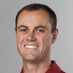 Andrew Fuller – Wilson Volleyball-Beraterteam
