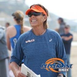 Nina Matthies - Wilson Volleyball Advisory Staff