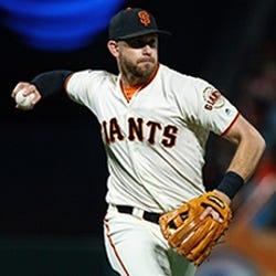 Evan Longoria MLB