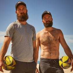 McKibbin-Brüder