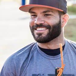 José Altuve — Wilson Baseball Advisory Staff