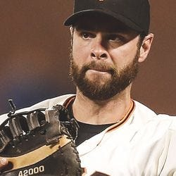 Brandon Belt - Wilson Baseball Advisory Staff