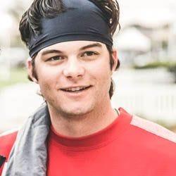 Andrew Benintendi | Wilson Baseball Advisory Staff
