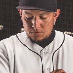 Miguel Cabrera | Wilson Baseball Advisory Staff