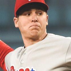 Jerad Eickhoff | Wilson Baseball-Beraterteam