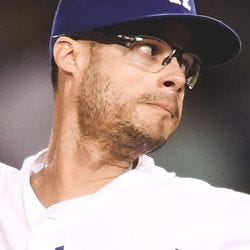 Joe Kelly - Wilson Baseball Advisory Staff