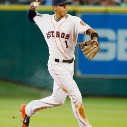 Carlos Correa - Wilson Baseball Advisory Staff