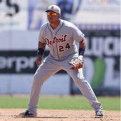 Miguel Cabrera - Wilson Baseball Advisory Staff
