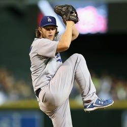 Clayton Kershaw - Wilson Baseball Advisory Staff