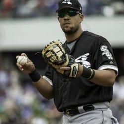 Jose Abreu | Wilson Baseball Advisory Staff