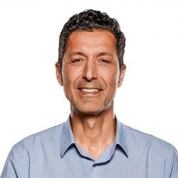 Allen Zadeh