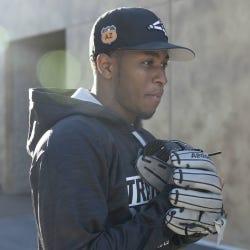 Tim Anderson | Wilson Baseball Advisory Staff