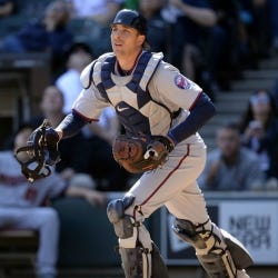 Jason Castro | Wilson Baseball Advisory Staff