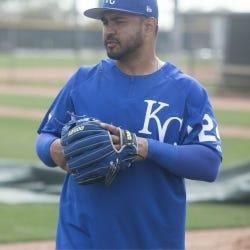 Christian Colon | Wilson Baseball Advisory Staff