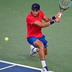 Borna Coric | Wilson Tennis AdStaff