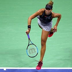 Madison Keys | Wilson Tennis Beratungsteam