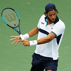 Feliciano Lopez | Wilson Tennis AdStaff
