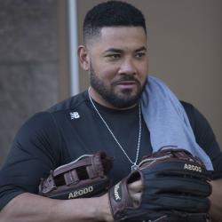 Melky Cabrera | Wilson Baseball Advisory Staff
