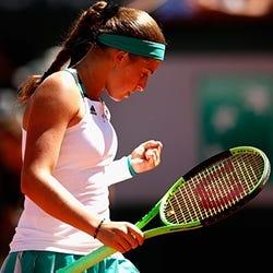 Jelena Ostapenko | Wilson Tennis Advisory Staff