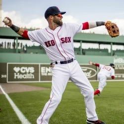 Dustin Pedroia | Wilson Baseball Advisory Staff