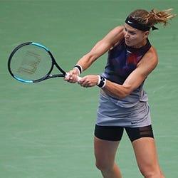 Lucie Safarova | Wilson Tennis AdStaff