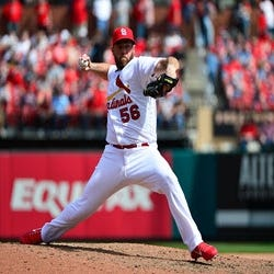 Greg Holland MLB