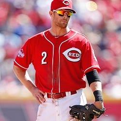 Zack Cozart - Wilson Baseball Advisory Staff