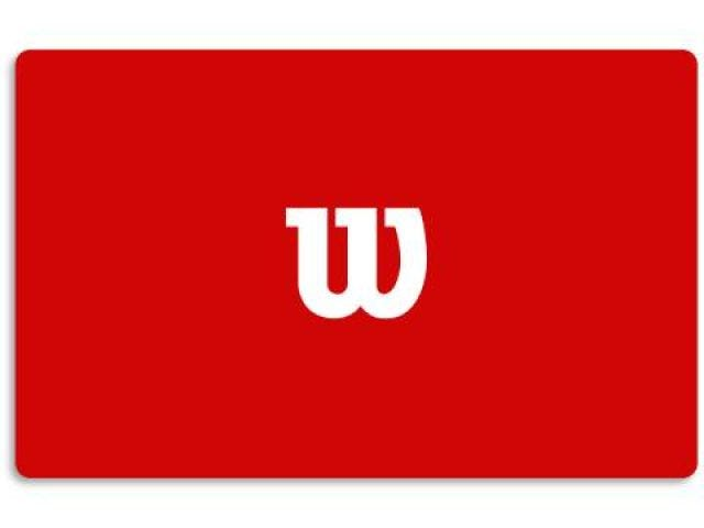 Wilson Gift Cards