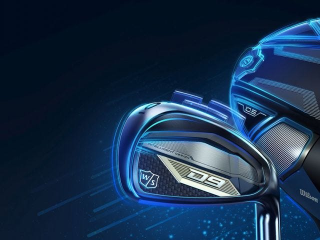 the D9 irons