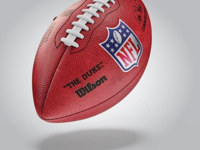 The Duke NFL Football