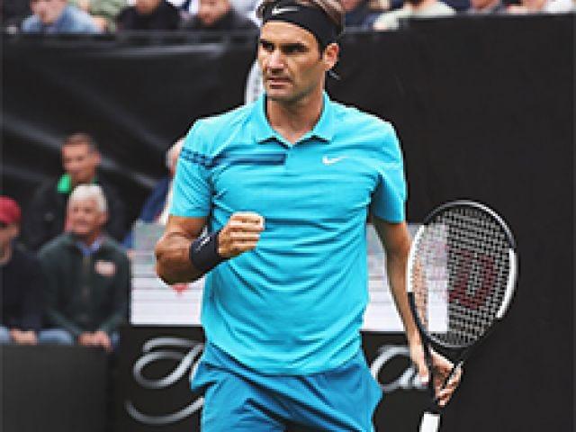 Roger Federer | Wilson Advisory Staff
