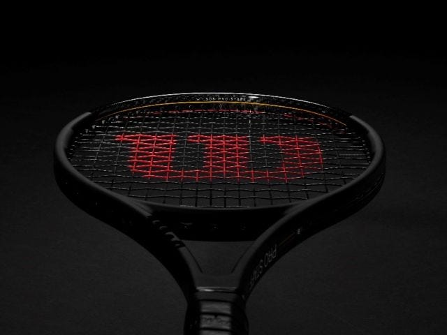 Pro Staff v13 Tennis Racket