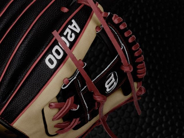 Wilson Superskin Gloves