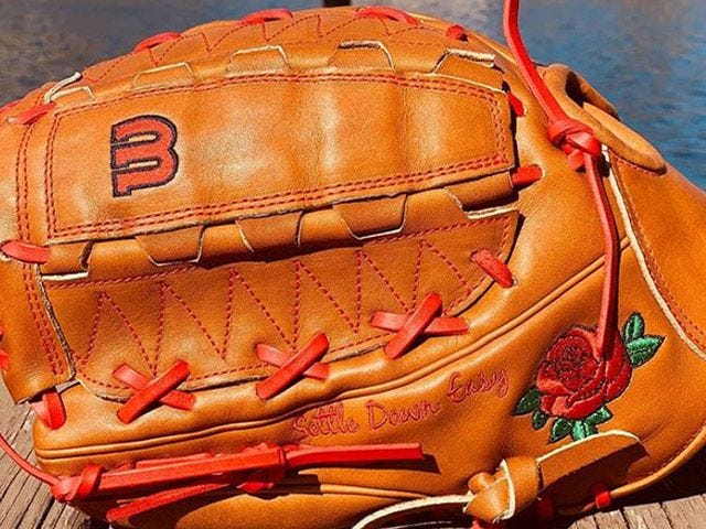 Doolittle's glove