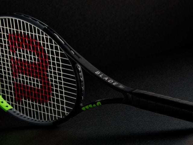 Blade v7 Tennis Racket