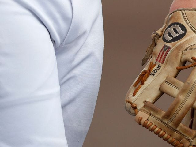 How to Choose a Baseball Glove