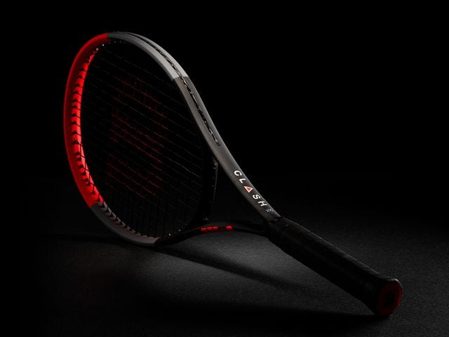 Clash Tennis Racket