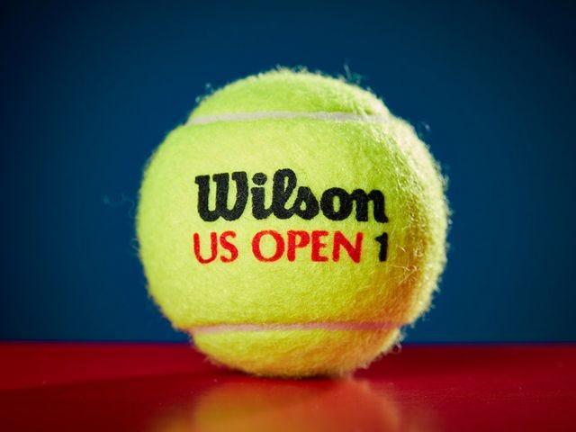 US Open Tennis Ball