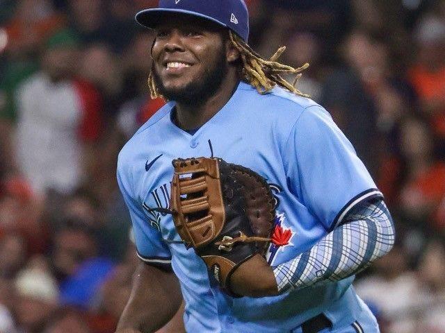 Vladimir-Guerrero-Jr.-All-Star-Game-Wilson-First-Base-Mitt-Toronto-Blue-Jays