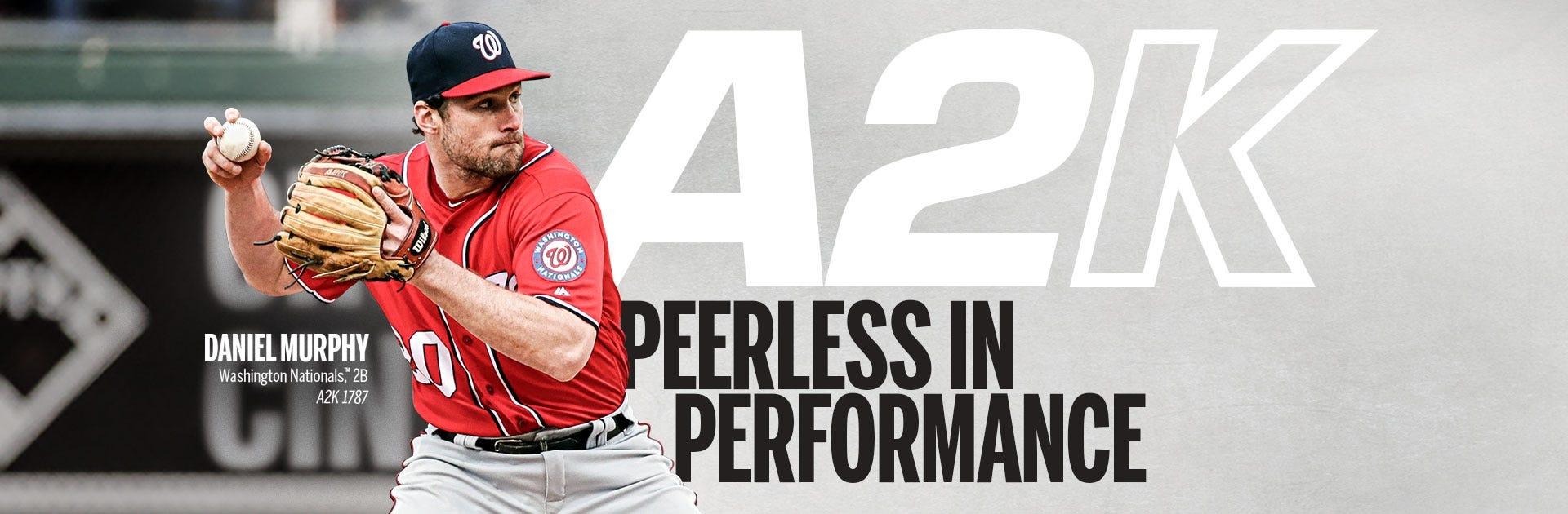 Wilson 2018 A2K Baseball Gloves