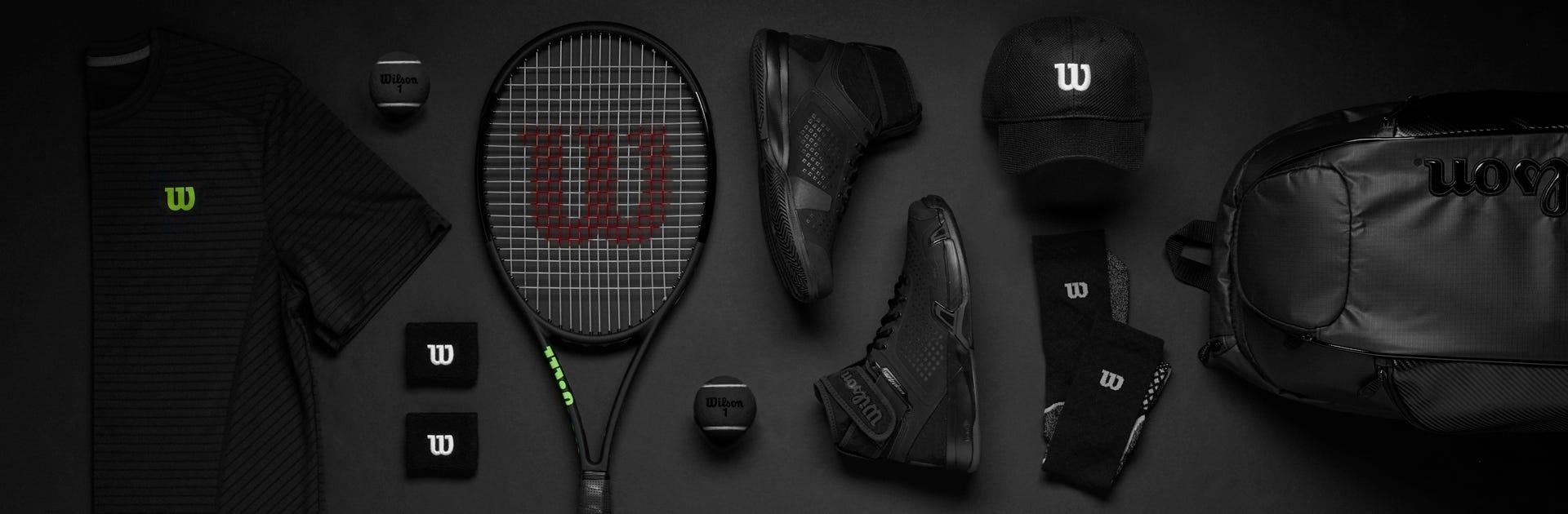 Black Edition | Wilson Sporting Goods