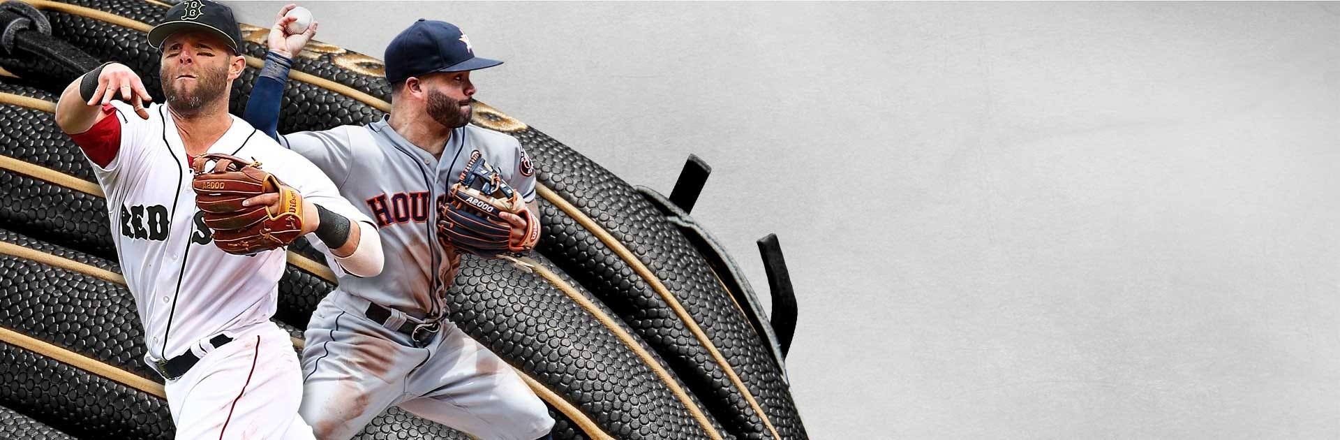 Wilson SuperSkin Baseball Gloves