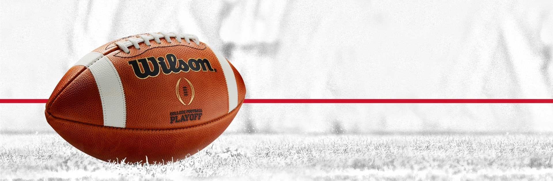 Official Football of College Football
